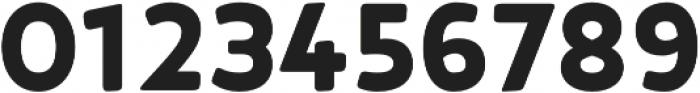 D Hanna Soft Ultra Black otf (900) Font OTHER CHARS