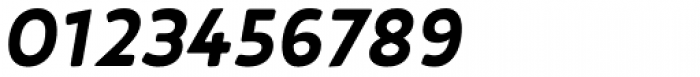 D Hanna Soft Black Italic Font OTHER CHARS
