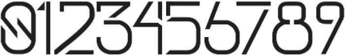 DAVINCI otf (400) Font OTHER CHARS