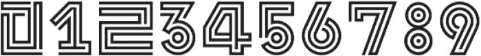 Daidalos otf (400) Font OTHER CHARS