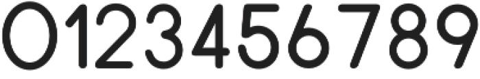 Dalton Heavy otf (800) Font OTHER CHARS