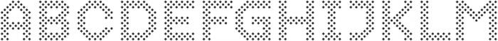 Dance Floor Diamonds otf (400) Font UPPERCASE