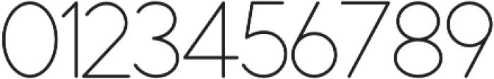 Dangle Thin Font otf (100) Font OTHER CHARS