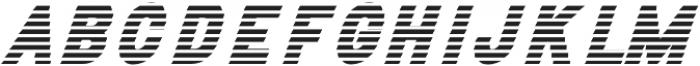 Dankduck otf (400) Font LOWERCASE