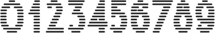 Danken Horizontal Rounded ttf (400) Font OTHER CHARS