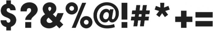 Dark Moon Serif Bold otf (700) Font OTHER CHARS