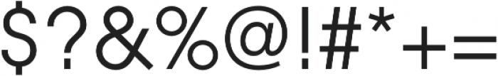Dark Moon Serif Book otf (400) Font OTHER CHARS