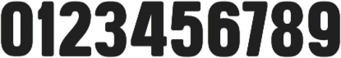 Davish Black Rounded otf (900) Font OTHER CHARS
