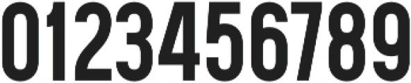 Davish Bold otf (700) Font OTHER CHARS
