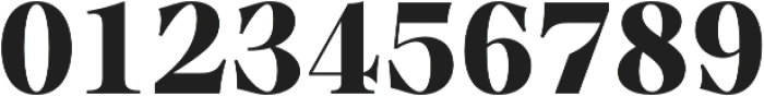 Dawnora otf (700) Font OTHER CHARS