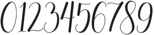 Daydream Regular ttf (400) Font OTHER CHARS