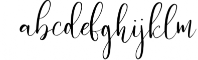 Dannyfootto///handlettered font Font LOWERCASE