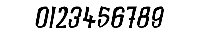 Daily Quantum  Font OTHER CHARS