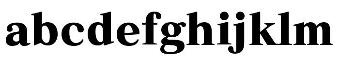 Dairantou Regular Font LOWERCASE