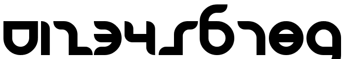 Danube Bold Font OTHER CHARS