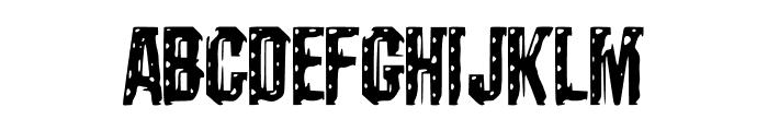 Darks_CF_Machine Font LOWERCASE