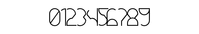 Dawner Light Font OTHER CHARS