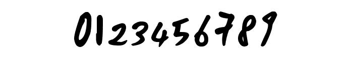 da silvano Font OTHER CHARS