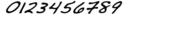 Dakota Demi Italic Font OTHER CHARS