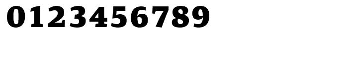 Danton Black Font OTHER CHARS
