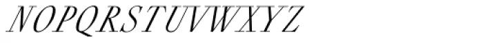 Daevon Font UPPERCASE