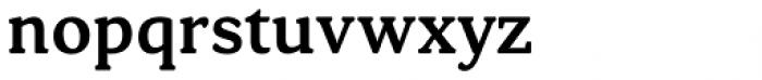 Daito Normal Medium Font LOWERCASE
