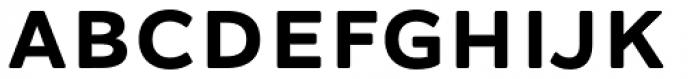 Dallas Print Shop Sans Regular Font LOWERCASE