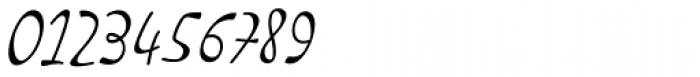 Dambera Retro Font OTHER CHARS