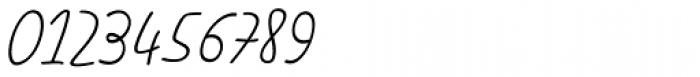 Dambera Font OTHER CHARS