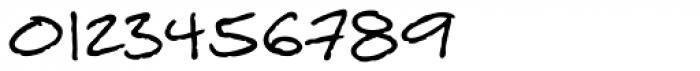 Dan Panosian Light Font OTHER CHARS