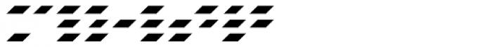 Danke Kurt Horizontal Font OTHER CHARS