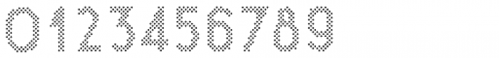 Danken Dots Font OTHER CHARS
