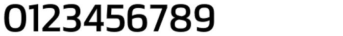 Danos Regular Font OTHER CHARS