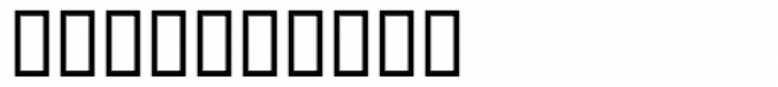 Dante MT Bold Italic Expert Font OTHER CHARS
