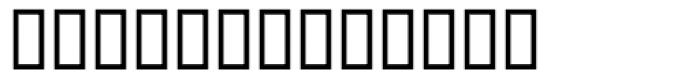 Dante MT Bold Italic Expert Font LOWERCASE
