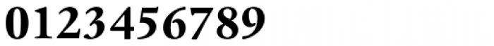 Dante MT Std Bold Font OTHER CHARS