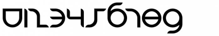 Danube Pro Light Font OTHER CHARS
