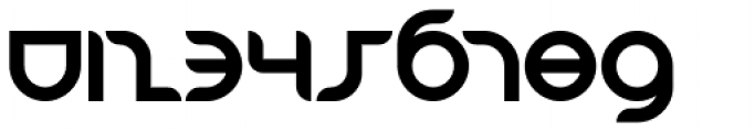 Danube Pro Font OTHER CHARS