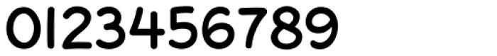 Dash Decent Regular Font OTHER CHARS