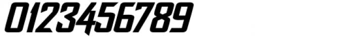 Dash Horizon Stripe Regular Font OTHER CHARS