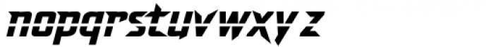 Dash Horizon Stripe Stripe Font LOWERCASE