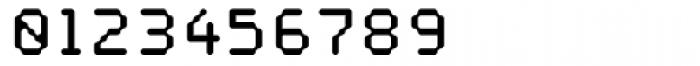 Datum Regular Font OTHER CHARS
