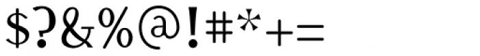 DavidFarewell Font OTHER CHARS