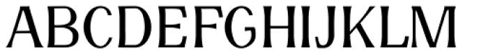 DavidFarewell Font UPPERCASE