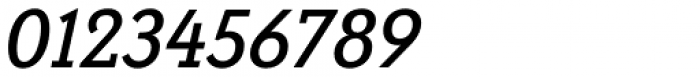 Davis Italic Font OTHER CHARS