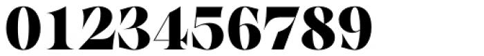 Dawnora Headline Bold Font OTHER CHARS