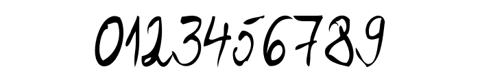 DBE-Sirius Font OTHER CHARS