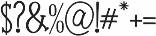 DEVIOUS VOL.2 ttf (400) Font OTHER CHARS
