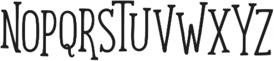 DEVIOUS VOL.2 ttf (400) Font UPPERCASE