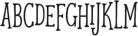 DEVIOUS VOL.2 ttf (400) Font LOWERCASE